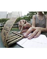 Kikkerland Recyc Paper Pencils