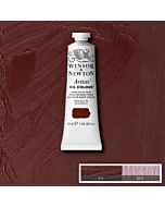 Winsor & Newton Artists' Oil Color 37ml - Mars Violet Deep