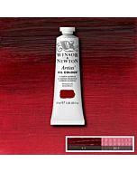 Winsor & Newton Artists' Oil Color 37ml - Alizarin Crimson