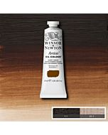 Winsor & Newton Artists' Oil Color 37ml - Burnt Umber