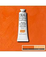 Winsor & Newton Artists' Oil Color 37ml - Cadmium Orange