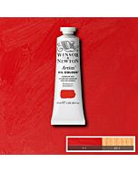 Winsor & Newton Artists' Oil Color 37ml - Cadmium Red