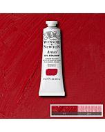 Winsor & Newton Artists' Oil Color 37ml - Cadmium Red Deep
