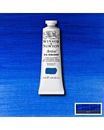 Winsor & Newton Artists' Oil Color 37ml - Cobalt Blue Deep