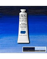 Winsor & Newton Artists' Oil Color 37ml - French Ultramarine
