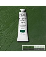 Winsor & Newton Artists' Oil Color 37ml - Oxide of Chromium
