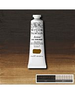 Winsor & Newton Artists' Oil Color 37ml - Raw Umber