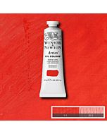 Winsor & Newton Artists' Oil Color 37ml - Scarlet Lake