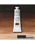 Winsor & Newton Artists' Oil Color 37ml - Van Dyke Brown