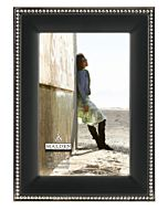 Malden Designs - Two Tone Black Frame 4x6