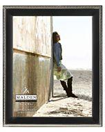 Malden Designs - Two Tone Black Frame 8x10