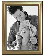 Malden Designs - 5x7 Gold Wood Frame