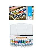 Van Gogh Watercolor Set of 12 10ml Tubes