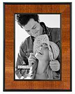 Malden Designs - Burlwood Two Toned Frame 5x7