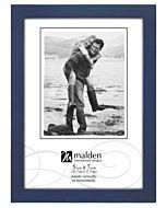 Malden Designs - Concepts Blue Frame 5x7