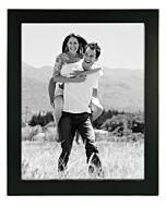 Malden Designs - Linear Black Frame 8x10