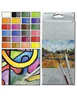 Raffine Watercolor Pencil Set of 24