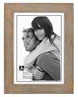 Malden Designs - Linear Driftwood Frame 5x7