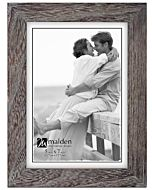 Malden Deisigns - Rustic Grey - 5x7