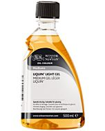 Winsor & Newton Liquin Light Gel 500ml