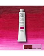 Winsor & Newton Artist Oil Colors - 200ml - Quinacridone Magenta