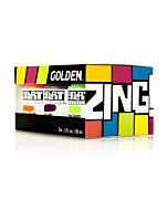 Golden SoFlat Matte Acrylic - 6x2oz Zing Set
