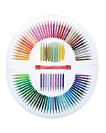 Rainbow Mini Marker 100 Color Set