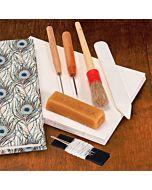Lineco Book binding Tool Kit