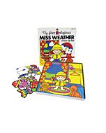 Colorforms - Miss Weather