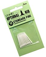 Copic Classic Standard Fine Replacement Nibs - 10 Pack