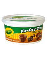 Air Dry Clay 2.5Lb Terra Cotta