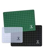 "Creative Mark Self Healing Cutting Mat 9x12"" - Black"