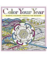 COLOR YOUR YEAR 2017
