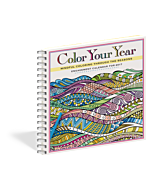 COLOR YR YEAR ENG CAL