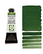Daniel Smith Watercolors 15ml - Chromium Green Oxide