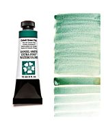 Daniel Smith Watercolors 15ml - Cobalt Green Pale