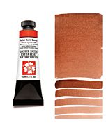 Daniel Smith Watercolors 15ml - Italian Burnt Sienna