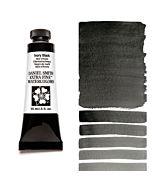 Daniel Smith Watercolors 15ml - Ivory Black