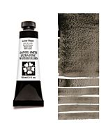 Daniel Smith Watercolors 15ml - Lunar Black