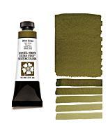 Daniel Smith Watercolors 15ml - Olive Green