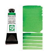 Daniel Smith Watercolors 15ml - Permanent Green Light