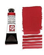 Daniel Smith Watercolors 15ml - Permanent Red Deep