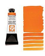 Daniel Smith Watercolors 15ml - Permanent Orange