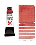 Daniel Smith Watercolors 15ml - Perylene Scarlet