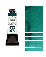 Daniel Smith Watercolors 15ml - Phthalo Turquoise