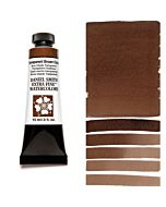 Daniel Smith Watercolors 15ml - Transparent Brown Oxide