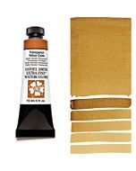 Daniel Smith Watercolors 15ml - Transparent Yellow Oxide