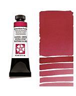 Daniel Smith Watercolors 15ml - Quinacridone Fuchsia