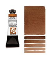 Daniel Smith Watercolors 15ml - Yellow Iron Oxide