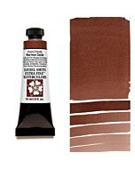 Daniel Smith Watercolors 15ml - Red Iron Oxide